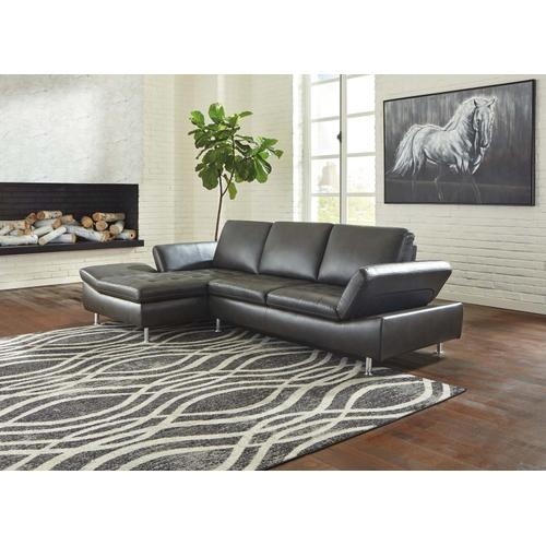 Carrnew Sectional Left