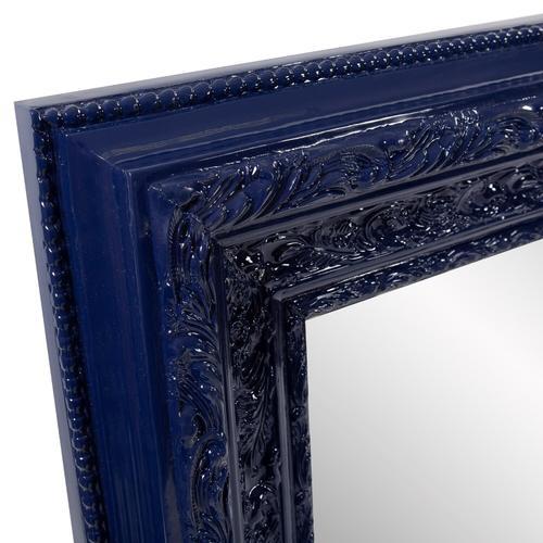 Howard Elliott - Nottingham Navy Blue Mirror