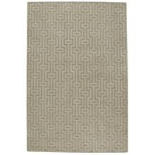 Arcade-Cycle Beige - Rectangle - 5' x 8'