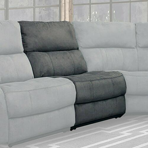 CHAPMAN - POLO Armless Chair