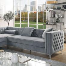 See Details - Amie Sectional