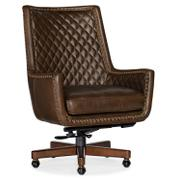 Home Office Kent Executive Swivel Tilt Chair Product Image