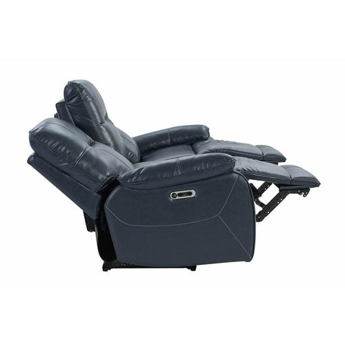 Parker House - Power Sofa with Power Headrest