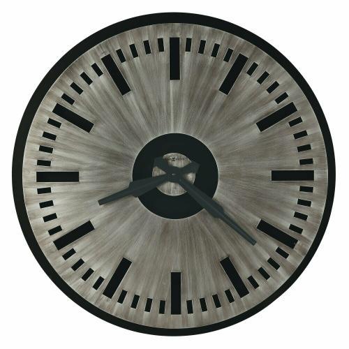Howard Miller Vincent Oversized Wall Clock 625749