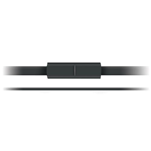 Over-the-Ear Headphones RP-HX250M-K - Black
