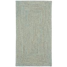 Sea Glass Spa Braided Rugs
