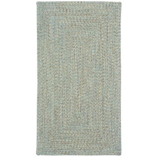 Sea Glass Spa Braided Rugs (Custom)