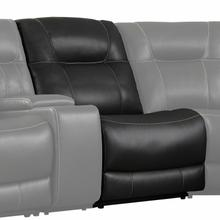 View Product - AXEL - OZONE Manual Armless Recliner