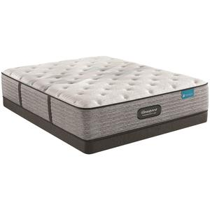 Beautyrest - Harmony Lux - Carbon Series - Plush - Twin XL