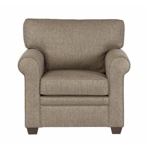 Chair - Shown in 119-11 Brown Revolution Finish