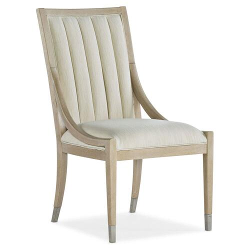 Dining Room Newport Santa Cruz Slipper Chair - 2 per carton/price ea