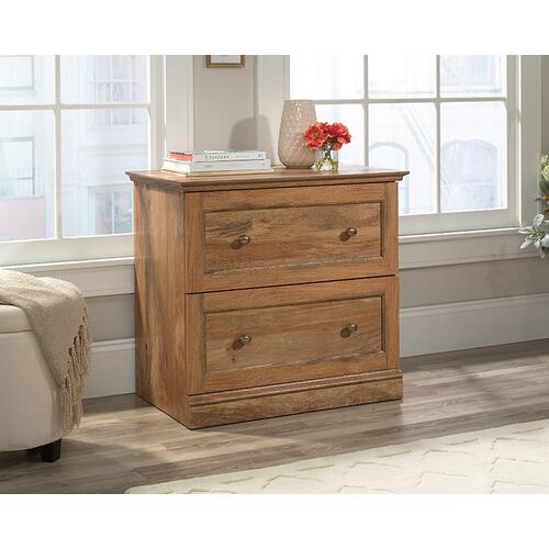 Product Image - Lateral 2-Drawer Filing Cabinet