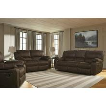 JUPITER - DARK KAHLUA Manual Reclining Collection