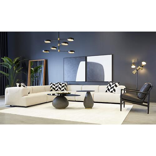 Sunpan Modern Home - Fresno Floor Mirror