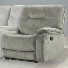 See Details - COOPER - SHADOW NATURAL Manual Right Arm Facing Recliner