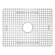 GR2217 Sink Bottom Grid in Stainless Steel