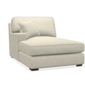 Paxton Right-Arm Sitting Chaise