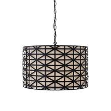 See Details - Metal Pendant Light (1/CN)