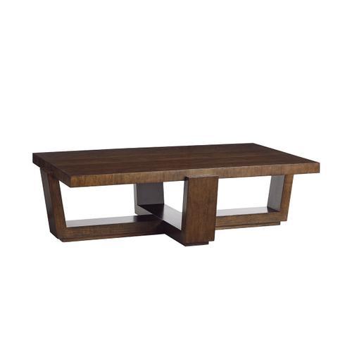 Esplanade Cocktail Table