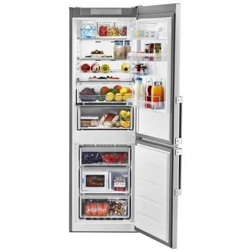 Whirlpool - Bottom-Mount Refrigerator 24-inches wide