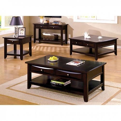 Gallery - Baldwin Sofa Table