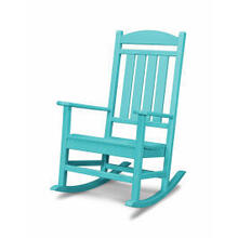 View Product - Presidential Rocking Chair in Aruba