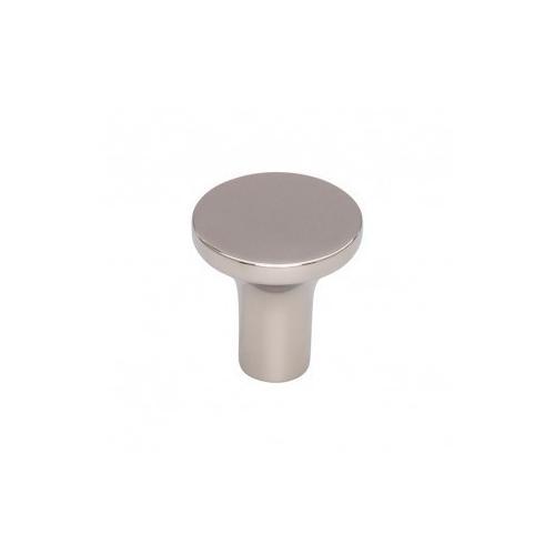 Marion Knob 1 Inch - Polished Nickel