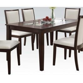 Acme Furniture Inc - Dining Table