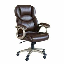 ACME Barton Office Chair w/Lift - 09769 - Brown PU