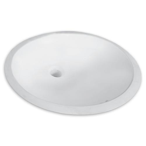American Standard - Nevada Undercounter Bathroom Sink - White