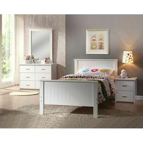 Acme Furniture Inc - Bungalow Twin Bed