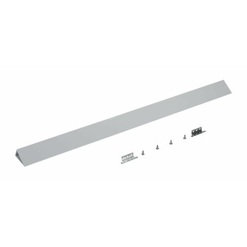 Slide-In Range Trim Kit - White