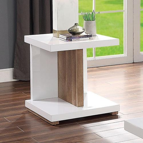 Moa End Table