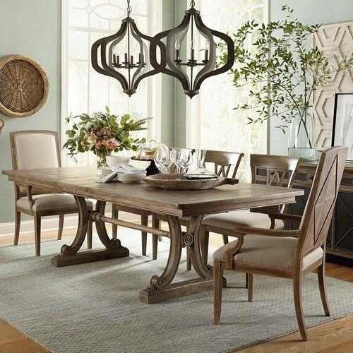 Woodridge Rectangular Dining Table