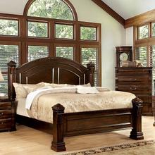 See Details - Queen-Size Burleigh Bed