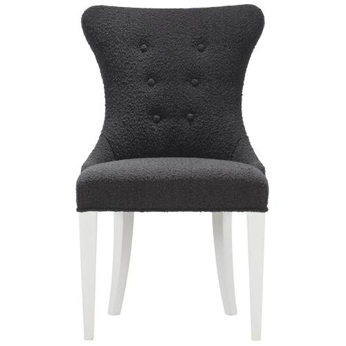 Silhouette Side Chair in Eggshell (307)