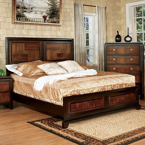 Patra Bed