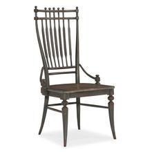 View Product - Arabella Windsor Side Chair - 2 per carton/price ea