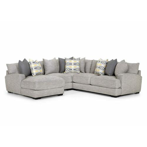 808 Barton Sectional