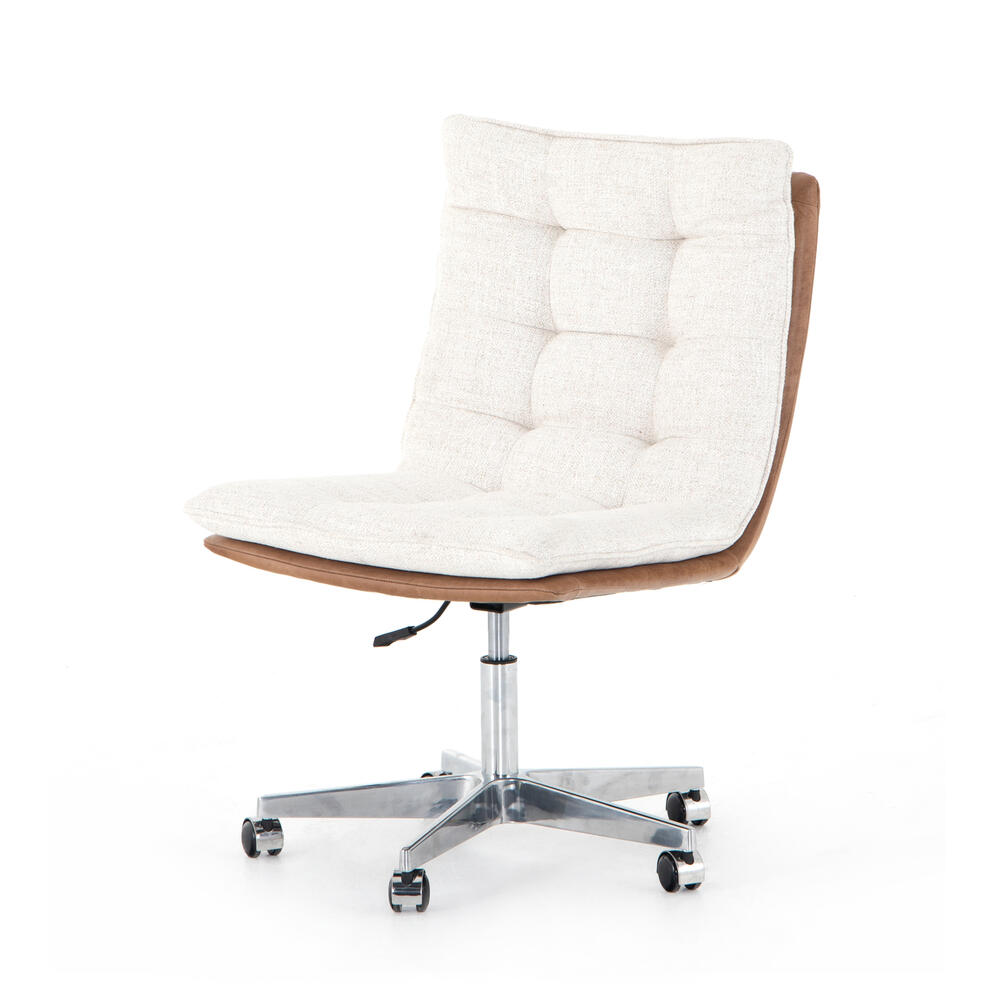 Chaps Saddle Cover Quinn Desk Chair