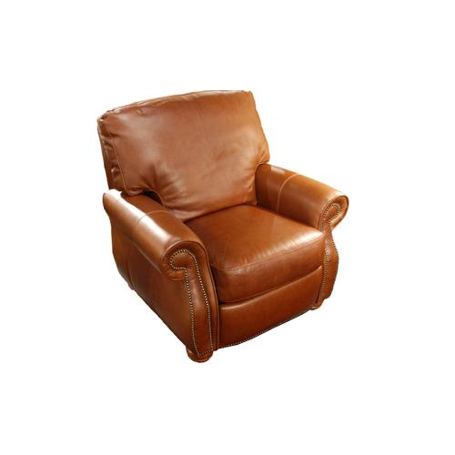 Huntington Push Back Recliner