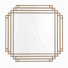 See Details - Jensen Wall Mirror