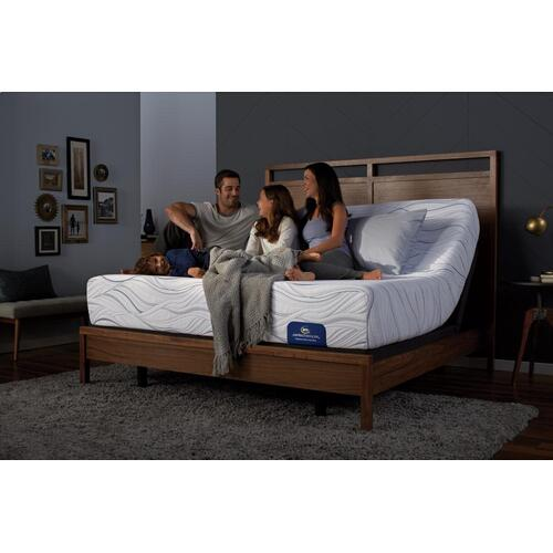 Perfect Sleeper - Foam - Southpoint - Tight Top - Plush - Twin