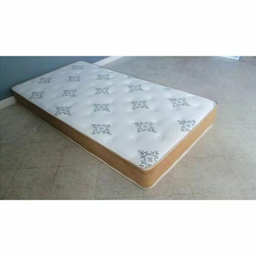 ACME Dinka Queen Mattress - 29282 - Pattern Fabric