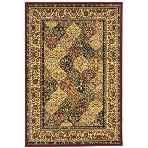 Persian Treasures Kerman Multi