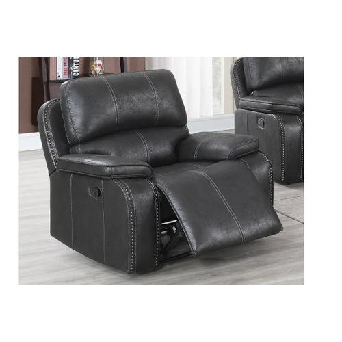 3-pc Manual Motion Set-recliner