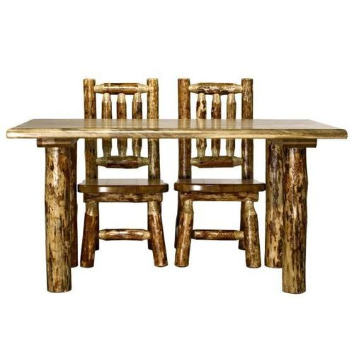 Glacier Country Collection Childs Table