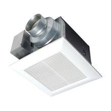 WhisperGreen® 110 CFM Ventilation Fan