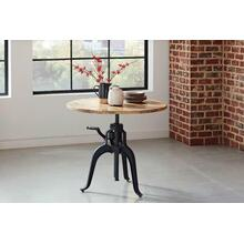 Galway Adjustable Height Dining Table