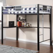 Clifton Full Bed/Workstation